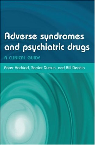 adverse-syndromes-psychiatric-drugs