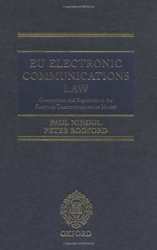 electronic-communications-law
