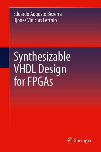 synthesizable vhdl design for fpgas
