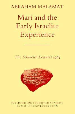 mari-the-early-israelite-experience