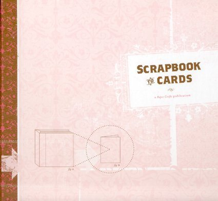 scrapbooks to cards