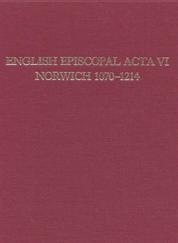 english-episcopal-acta