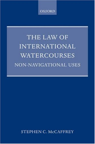 law-of-watercourses-the
