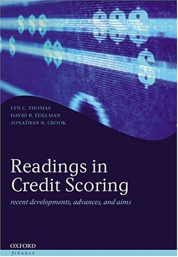 readings-in-credit-scoring