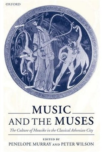 music-the-muses