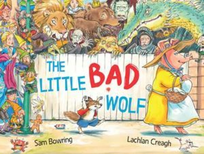 little bad wolf, the
