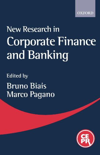 new-research-in-corporate-finance-banking