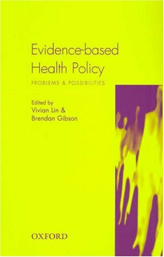 evidence-based-health-policy