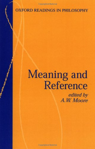 meaning-reference