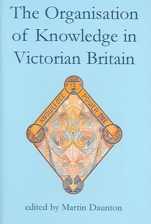 organisation-of-knowledge-in-victorian-the