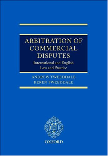 arbitration-of-commercial-disputes
