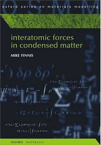 interatomic-forces-in-condensed-matter
