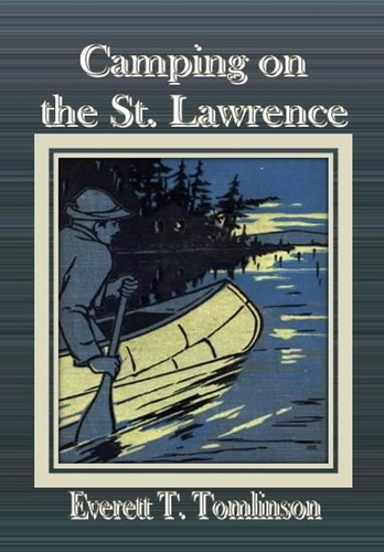 camping on the st. lawrence