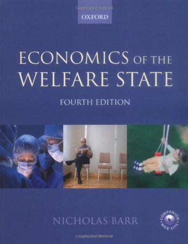 economics-of-the-welfare-state