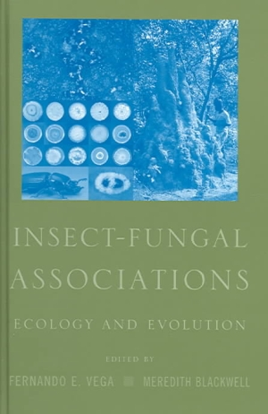 insect-fungal-associations