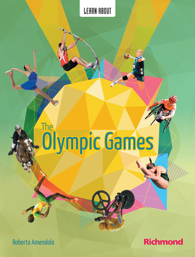 learn about olympic games - integrado