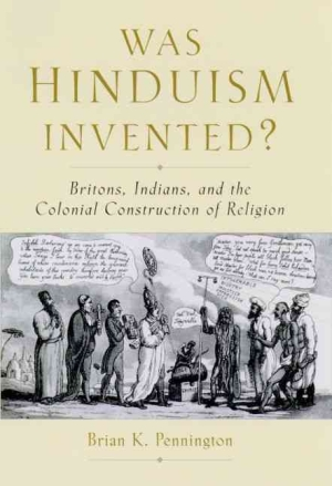 was-hinduism-invented