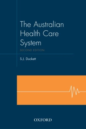 australian-health-care-system-the