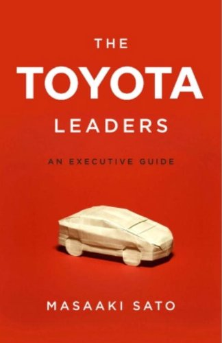 toyota strategy, the