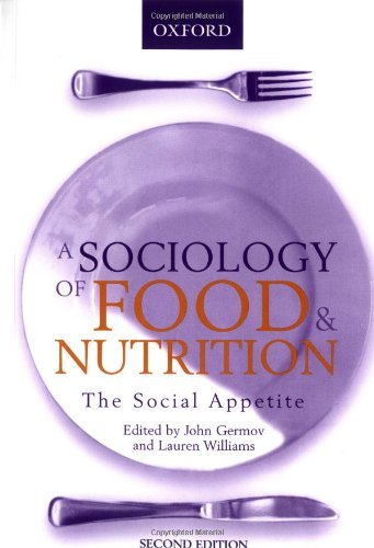 sociology-of-food-nutrition-a
