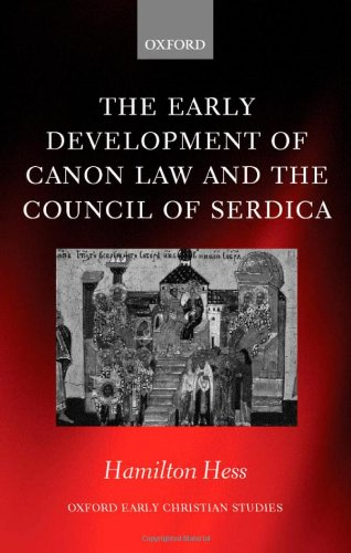early-development-of-canon-law-the-co-the