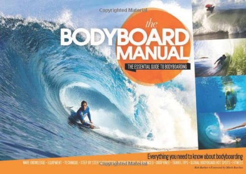 bodyboard manual, the