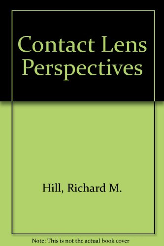 contact lens perspectives