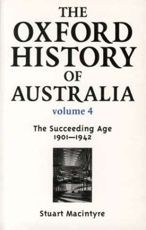 oxford-history-of-australia-the