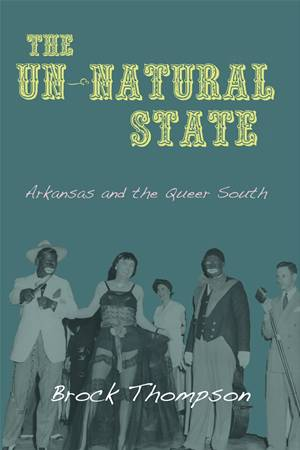 un-natural state, the