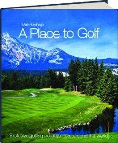 place to golf, a