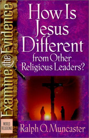 how-is-jesus-different-from-religious-leader