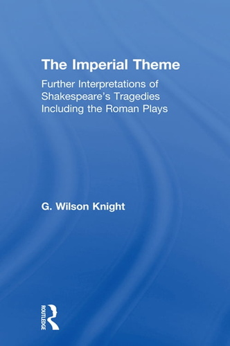 imperial theme - wilson knight