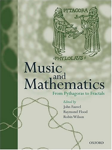 music-mathematics