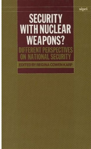 security-with-nuclear-weapons