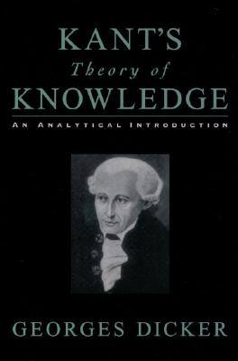 kant-theory-of-knowledge