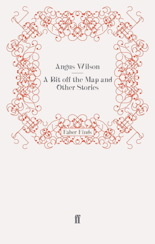 bit off the map and other stories, a
