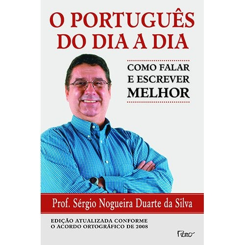 portugues do dia a dia, o