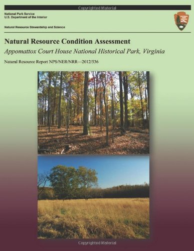 natural resource condition assessment -