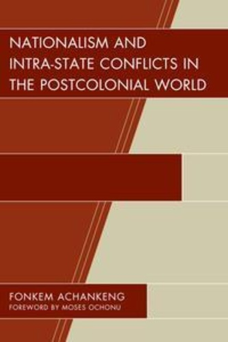 nationalism and intra-state conflicts in the