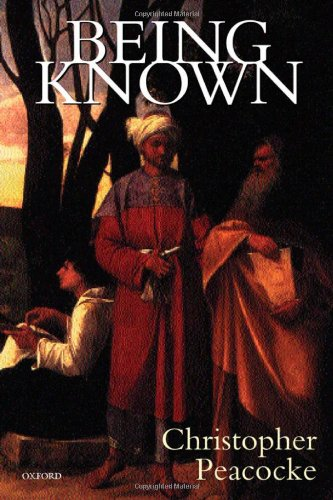 being-known