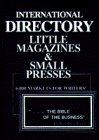 international directory of little magazines and sm