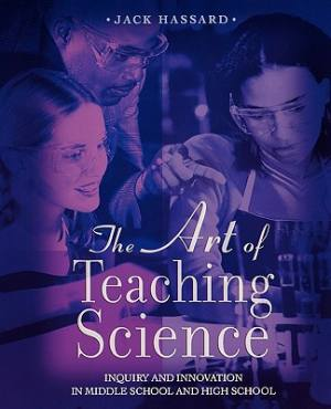 art-of-teaching-science-the