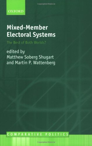 mixed-member-electoral-systems