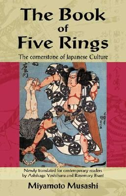 book-of-five-rings-the