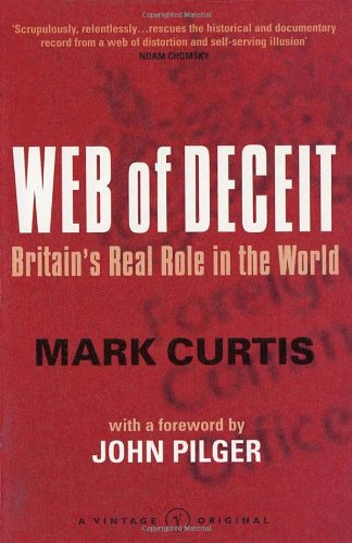 web-of-deceit