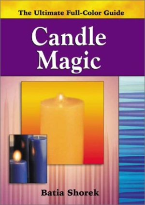 candle-magic