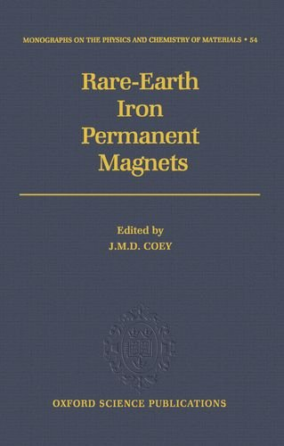 rare-earth-iron-permanent-magnets