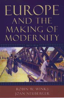 europe-the-making-of-modernity-1815-1914