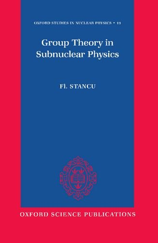 group-theory-in-subnuclear-physics