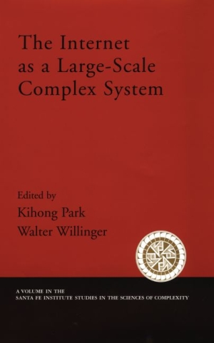 internet-as-a-large-scale-complex-system-the